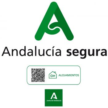 Andalucía Segura - Martín Pescador